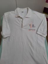 Camisa polo de 2002
