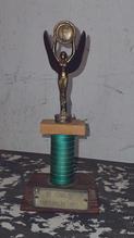Troféu 7 anos - 1977