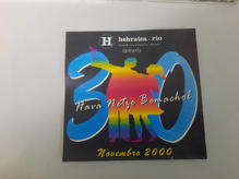 Capa CD ensinamento de 2000