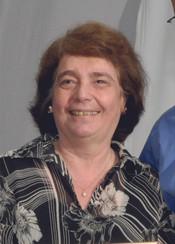 Maria Helena Erlich Wolff