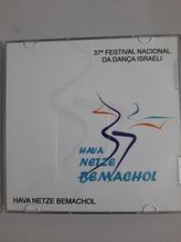 Capa CD ensinamento de 2007