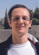Daniel Kaplan
