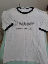 Camisa de 2005
