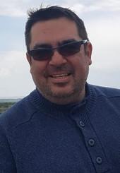 Sergio Rosenboim