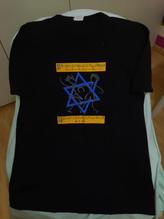 Camisa preta de 2001