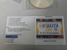Capa CD ensinamento de 2008