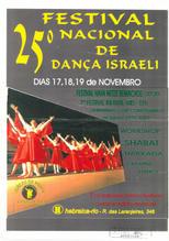 Cartaz de 1995