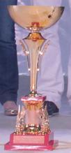 Troféu 45 anos - 2015