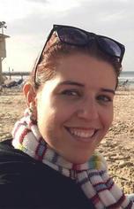 Hanna Laila Alhadeff
