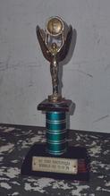 Troféu 8 anos - 1978