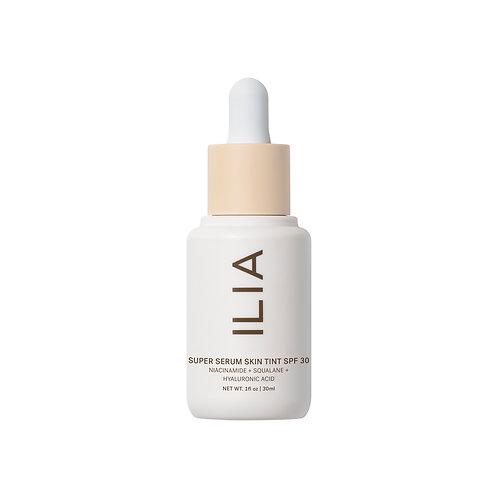 Super Serum Skin Tint  | ILIA BEAUTY