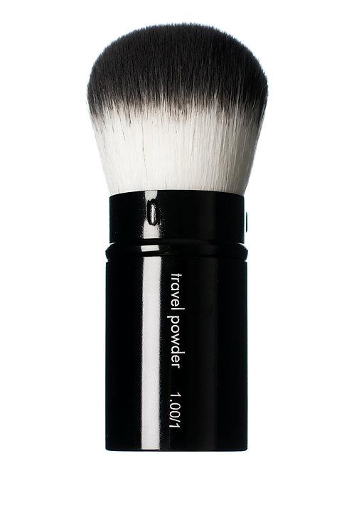 Brush #42 Travel Powder | HIRO Cosmetics