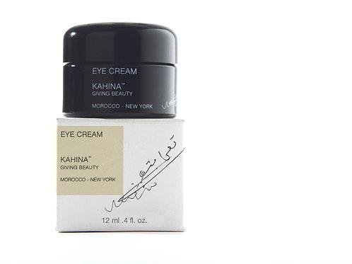 Eye Cream    KAHINA GIVING BEAUTY