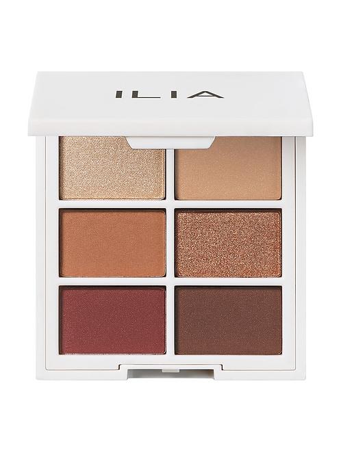 The Necessary Eyeshadow Palette | ILIA Beauty