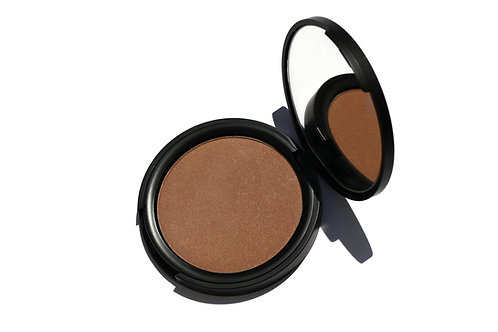 Pressed Natural Bronzer - Get your Bronze on | HIRO Cosmetics
