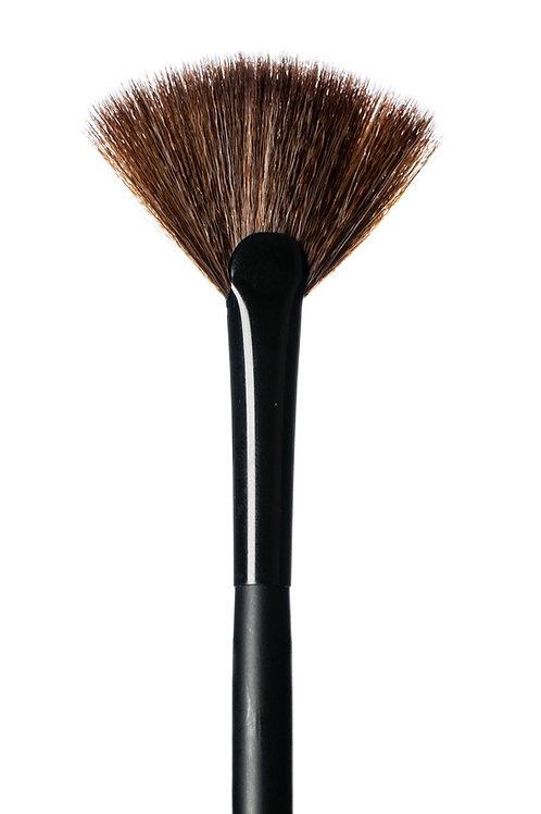 Brush #46 Fan Bronze | HIRO Cosmetics