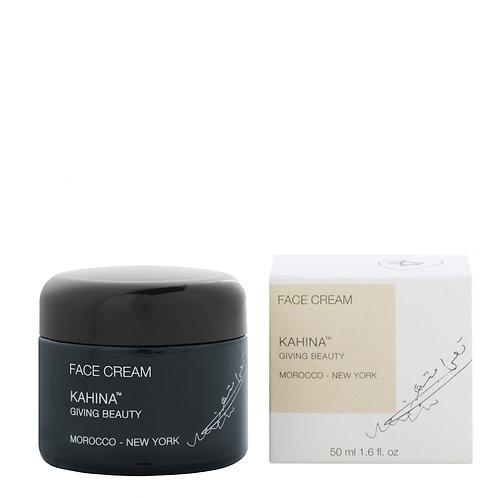 Face Cream  | KAHINA GIVING BEAUTY