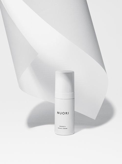 Protect + Facial Cream | NUORI