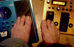 feet pedal