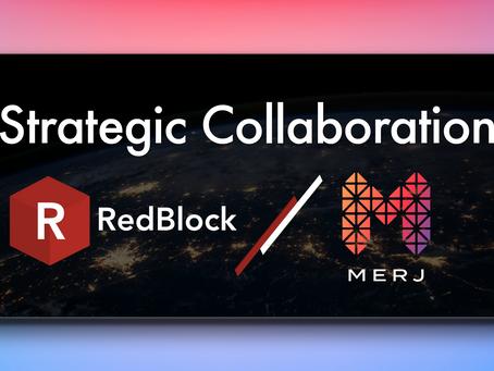MERJ and RedBlock Capital combine digital securities expertise
