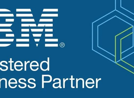 RedBlock officially becomes a member of the IBM Blockchain family