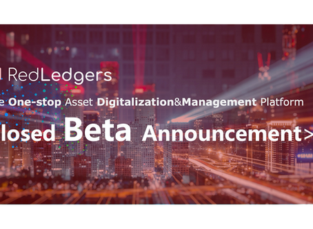 RedBlock Commences Closed Beta Testing for RedLedgers