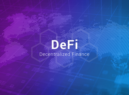 Morpheus Labs Dive into Decentralized Finance to Help Companies Accelerate DeFi App Development