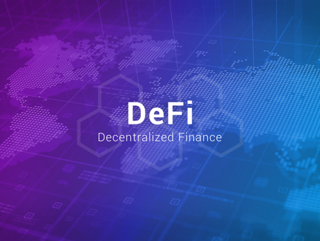 Morpheus Labs Dive into Decentralized Finance to Help Companies Accelerate DeFi App Development