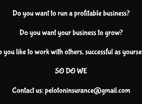 Contact us today, and lets become successful together...