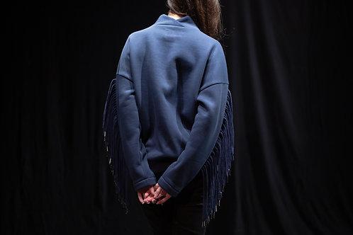 Laces Sweatshirt