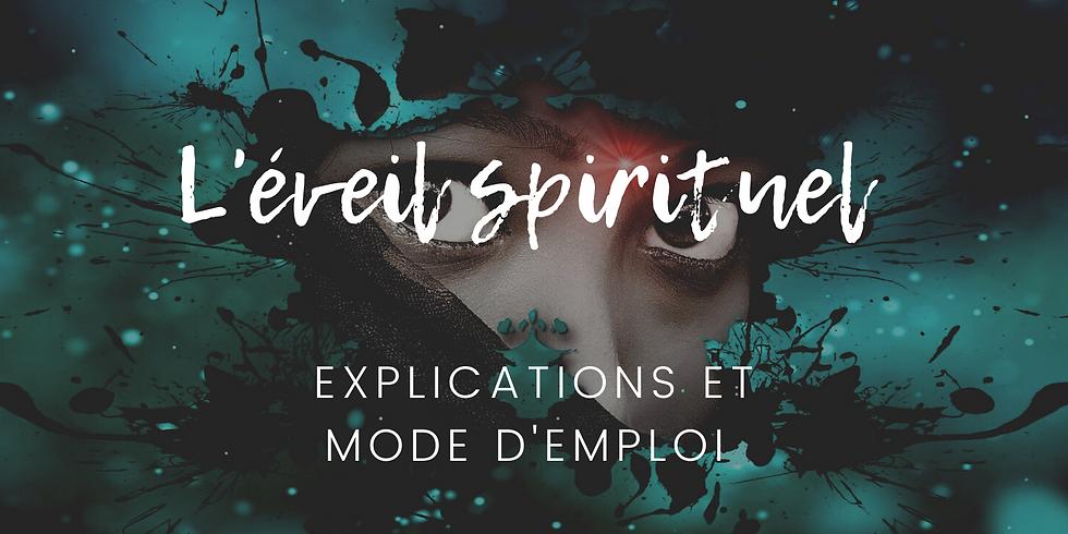 Qu'est-ce que l'éveil spirituel ?