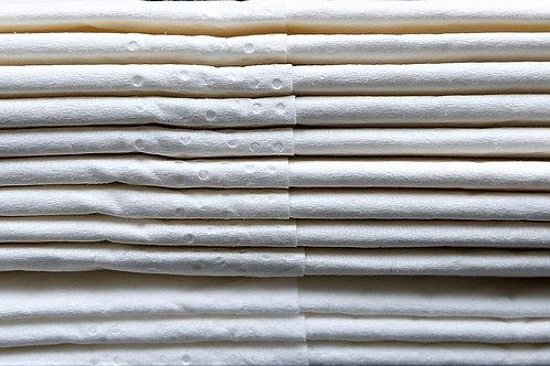 Mouchoirs magnétisées