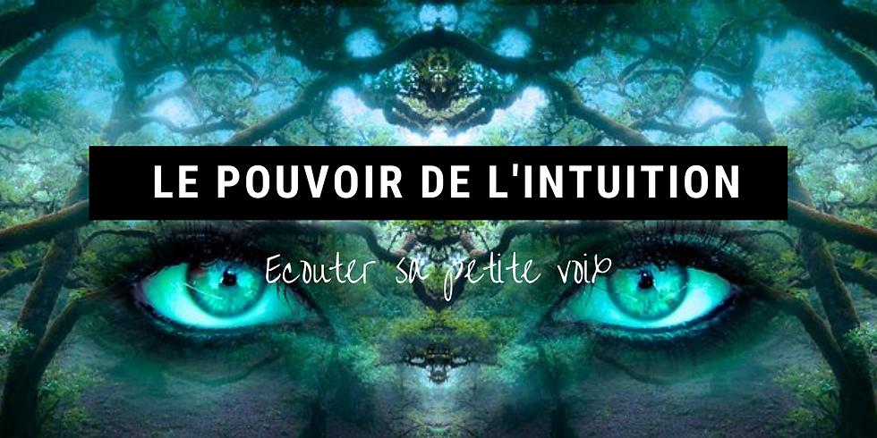 Le pouvoir de l'intuition