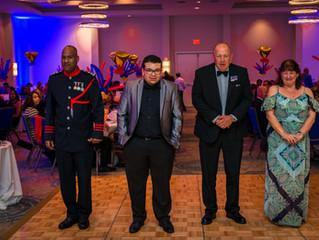 The Veteran's Dinner Gala