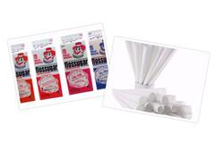 Cotton Candy Supplies