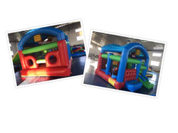 SMALL BOUNCY HOUSE