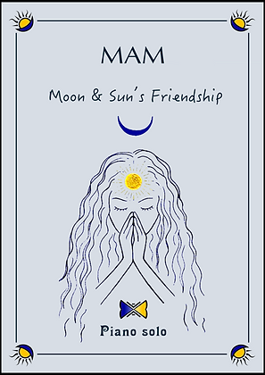 Moon & Sun's Friendship