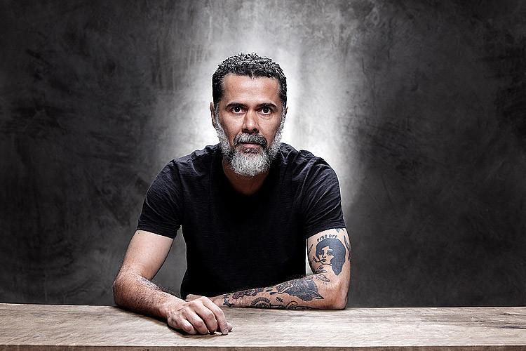 Marcelo Henriques - Redator Leo Burnett