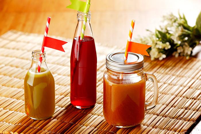 Produção Goumet - Bebidas