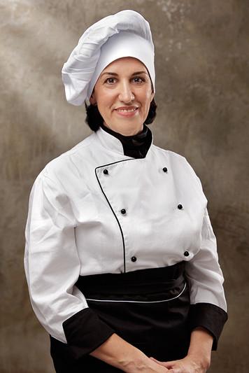 Maria Ines Lara - Cheff
