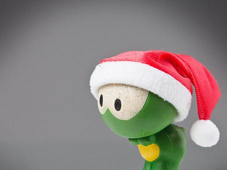 O que significa Natal pra você?