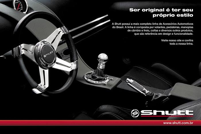 Anuncio 4 Rodas Shutt 180x120mm 2007-04.