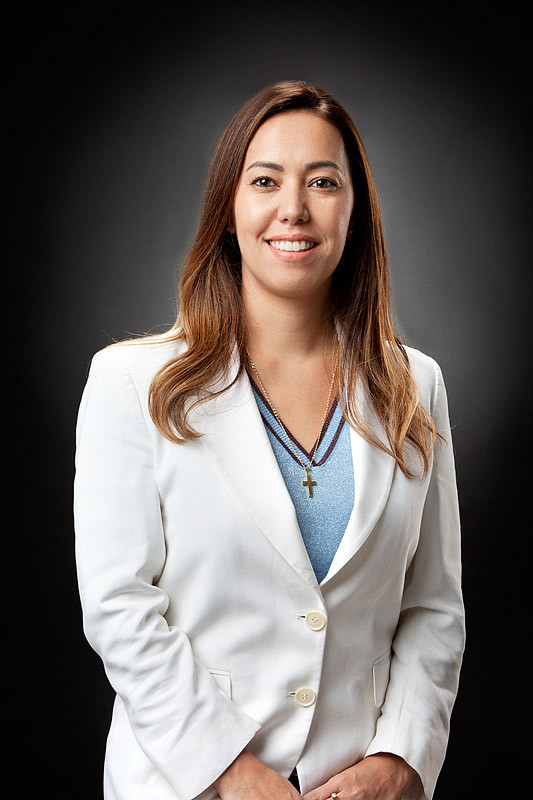 Beatriz Gasparoto - Agente de Viagens