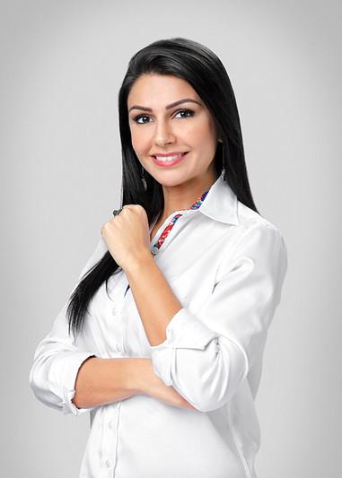 Gabriela Fortuna - Designer de Sombrancelha