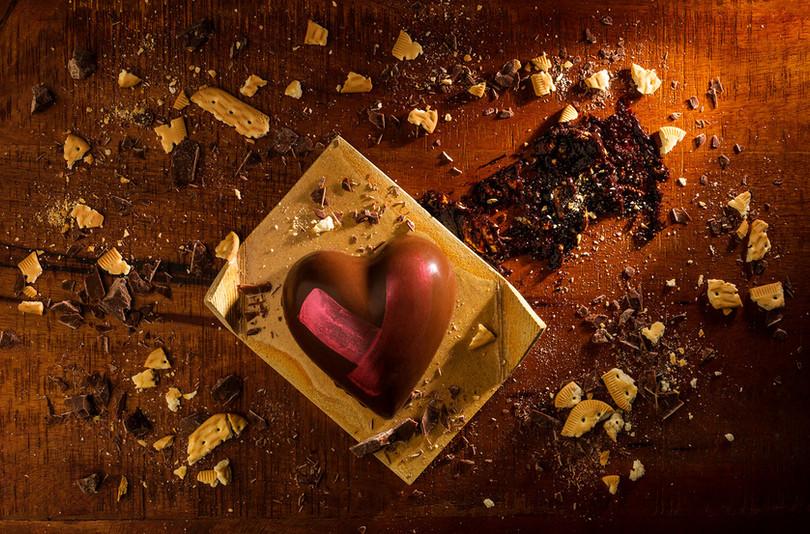 Produção Goumet - Dia dos Namorados