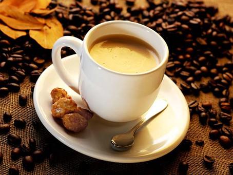 Ainda precisamos daquele cafezinho com nossos clientes !