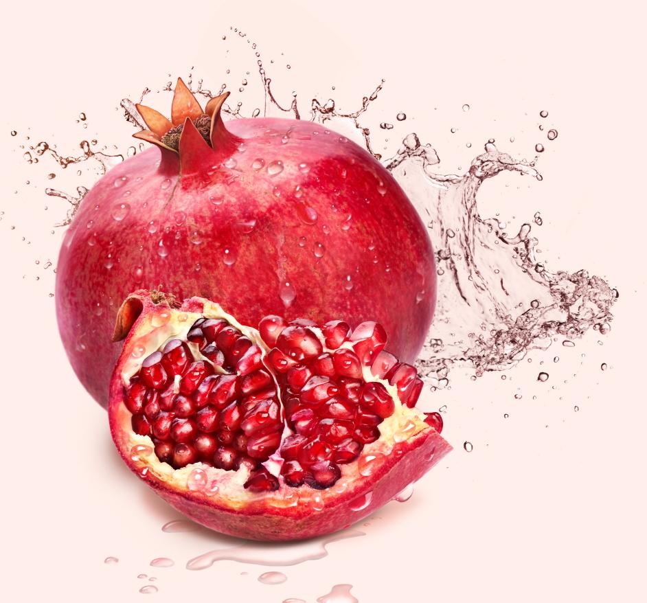 청정원 홍초 석류