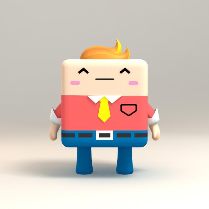 CUBER 3D