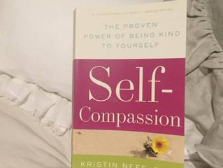 本の紹介 self-compassion Kristin Neff Ph.D