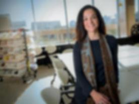 Alessandra N. Bazzano, PhD, MPH Associat